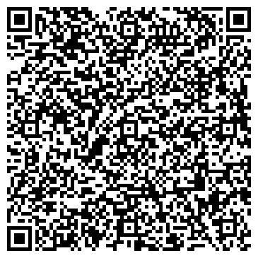QR-код с контактной информацией организации Востмехсервис, ООО
