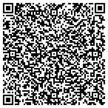 QR-код с контактной информацией организации Полигруп-Трейдинг