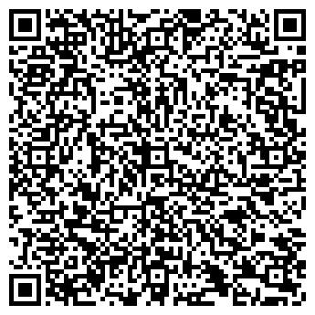 QR-код с контактной информацией организации Кучма, ЧП