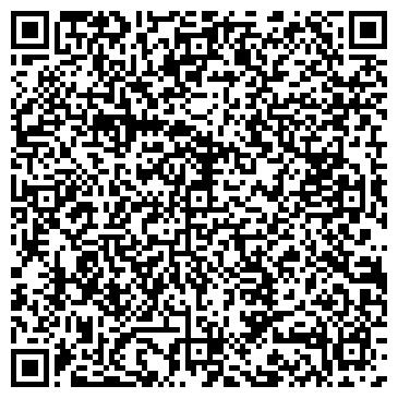 QR-код с контактной информацией организации Пейпер ХАУС (Paper House), ООО