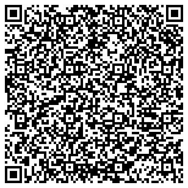 QR-код с контактной информацией организации Интерсервис К, ЧП