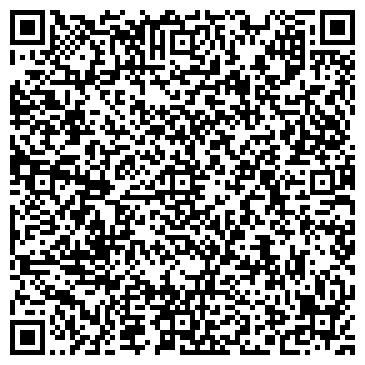 QR-код с контактной информацией организации Интернет магазин R-shop, ЧП