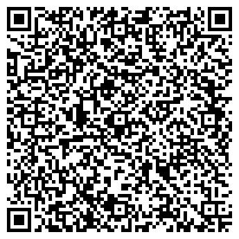 QR-код с контактной информацией организации Бронко представительство в Украине, ООО