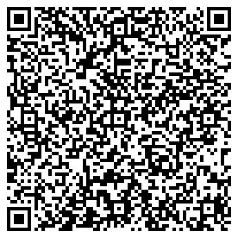 QR-код с контактной информацией организации Савеленко, ФОП