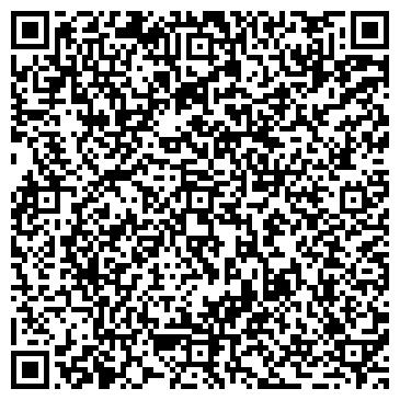 QR-код с контактной информацией организации Агентство услуг, ЧП