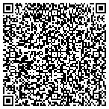 QR-код с контактной информацией организации ИНС, ЧП