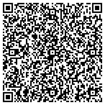 QR-код с контактной информацией организации Адмирал, ПФ ЧП