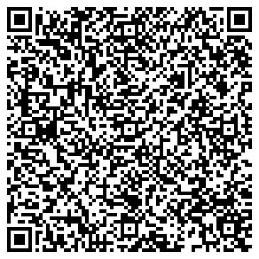 QR-код с контактной информацией организации ТИС, Торговая Гуппа