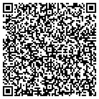 QR-код с контактной информацией организации Техномедия, ООО
