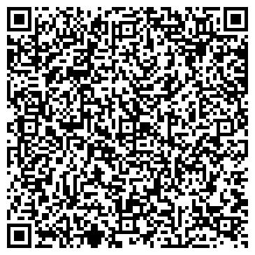 QR-код с контактной информацией организации ДП печать академия, ЧП