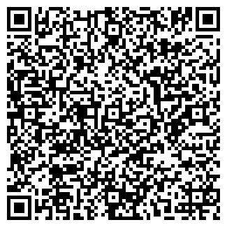 QR-код с контактной информацией организации Ажиотаж, интернет-магазин