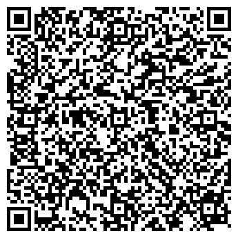 QR-код с контактной информацией организации Диск, МЧП