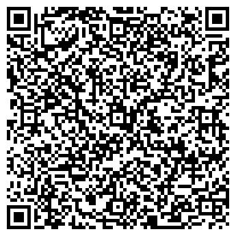 QR-код с контактной информацией организации Киевполиграфмаш, АО