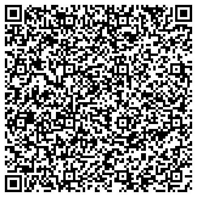 QR-код с контактной информацией организации Харьковский завод им. Фрунзе, ПАО