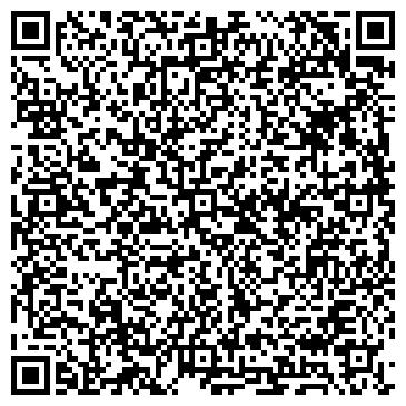 QR-код с контактной информацией организации Мастер сервис, ООО