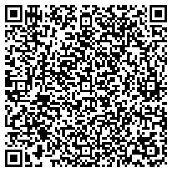 QR-код с контактной информацией организации Кволитас Груп, ООО