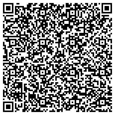 QR-код с контактной информацией организации Полтавский гофрокартонный завод, ЗАО