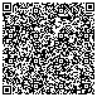 QR-код с контактной информацией организации Канцтовары Клякса, ЧП