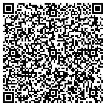 QR-код с контактной информацией организации Футари, ЧП
