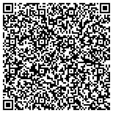 QR-код с контактной информацией организации Специализированное конструкторское бюро Парус, ООО