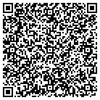 QR-код с контактной информацией организации Бренд Фишка, СПД