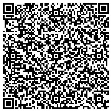 QR-код с контактной информацией организации Полимерсервис, ЧПКФ