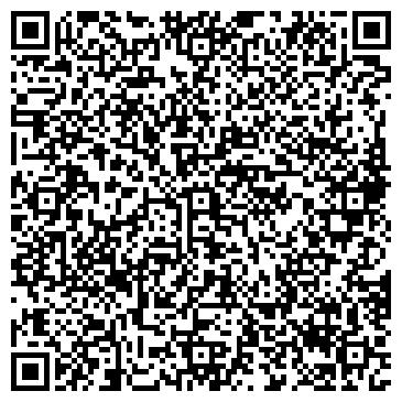 QR-код с контактной информацией организации Герасименко, ЧП