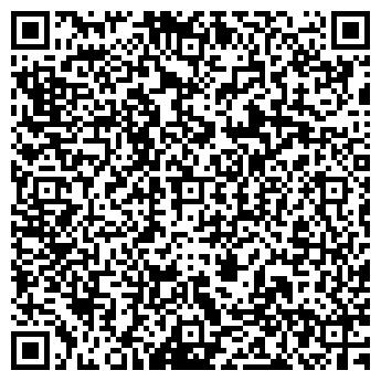 QR-код с контактной информацией организации ЕДЖЕТ, ООО EGET