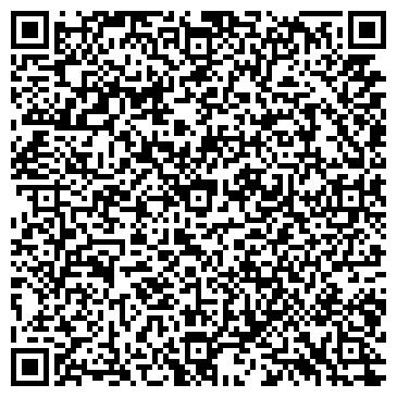 QR-код с контактной информацией организации Полиграф Экспресс Сервис, ЧП