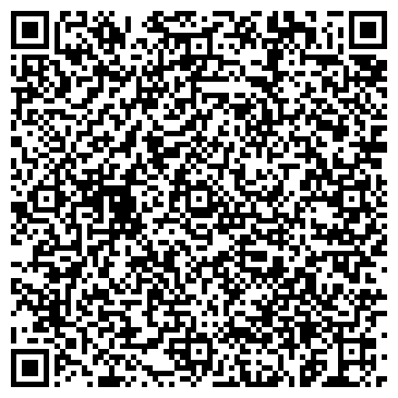 QR-код с контактной информацией организации Silver Star Print, ЧП