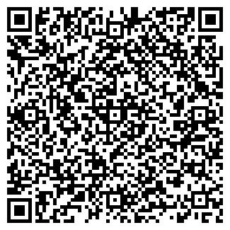 QR-код с контактной информацией организации Новоформ, ООО