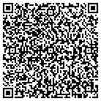 QR-код с контактной информацией организации Raindrops, ООО