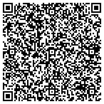 QR-код с контактной информацией организации ЧПКФ Триоль, ЧП