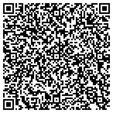 QR-код с контактной информацией организации Петрокоммерц-Украина Банк, ПАО