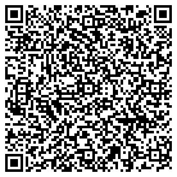 QR-код с контактной информацией организации ПолиграфИнвест, ООО