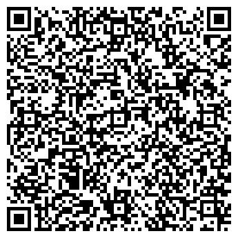 QR-код с контактной информацией организации Атлантис Груп, ООО