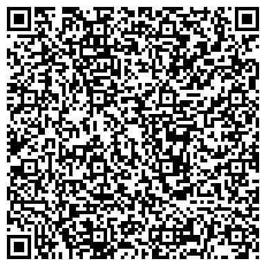 QR-код с контактной информацией организации ШКОЛА № 1492  Школьный корпус №2014