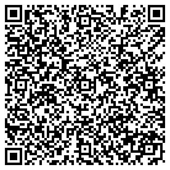 QR-код с контактной информацией организации Анеле Групп, ЧП