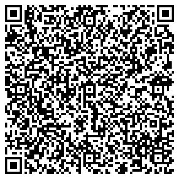 QR-код с контактной информацией организации Rex Rotary, ООО