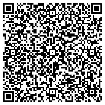 QR-код с контактной информацией организации Акрипол,ЧП