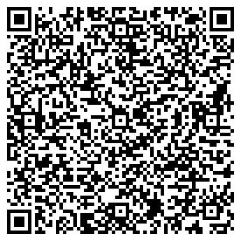 QR-код с контактной информацией организации ООО Альянс Полиграф