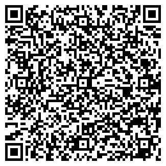 QR-код с контактной информацией организации Рипол, ООО