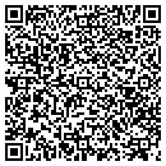 QR-код с контактной информацией организации Акта, ЧП