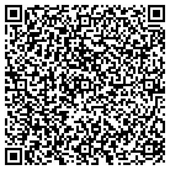 QR-код с контактной информацией организации Мескит, ЧП