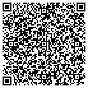 QR-код с контактной информацией организации Профиндустрия-УК, ООО