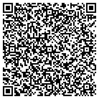 QR-код с контактной информацией организации Лактионов, ЧП