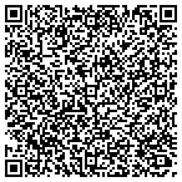 QR-код с контактной информацией организации Довира трейдинг, Компания