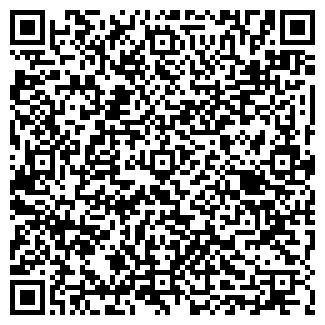 QR-код с контактной информацией организации Сэс, ЧП