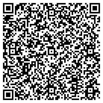 QR-код с контактной информацией организации Полипринт, ООО