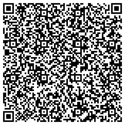 QR-код с контактной информацией организации Кравцов В.А., СПД (корпоративный проект: Интертрэйд-Украина-Китай)